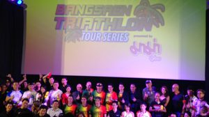 ถ่ายทอดสด!! BANGSAEN TRIATHLON TOUR SERIES 2016 BY MAMA