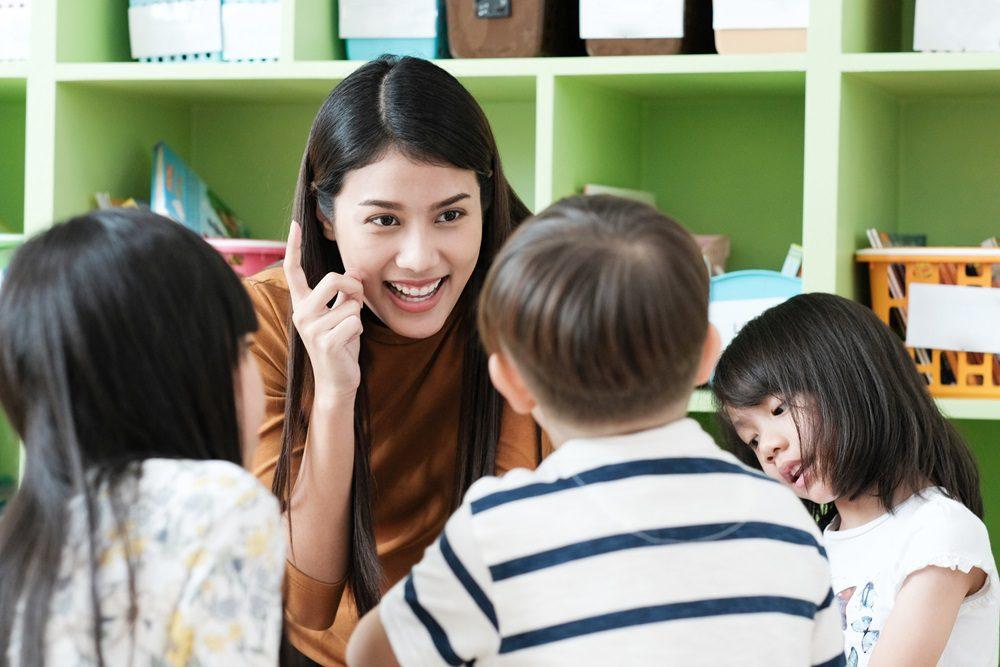 เปิดเส้นทางกว่าจะเป็น ครู ต้องใช้คะแนนสอบอะไรบ้าง?