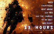 """7 เหตุผลที่คุณต้องห้ามพลาด """"13 Hours"""" โดย Michael Bay ที่ MONO29"""
