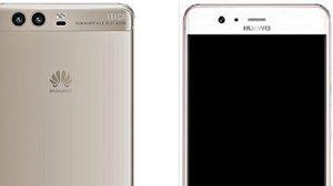 Huawei P10 และ P10 Plus หลุดสเปคมาพร้อมราคาก่อนเปิดตัวสิ้นเดือนนี้