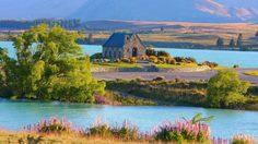 7 ที่เที่ยวนิวซีแลนด์ สวรรค์แห่งธรรมชาติ ชาร์จพลังให้ชีวิต