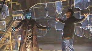 ไม่เพียงแต่นักแสดงนำ ค่ายหนัง Marvel Studios กำลังโน้มน้าวดิสนีย์ยอมให้เจมส์ กันน์ กำกับหนัง