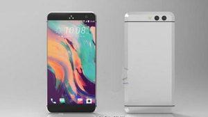 หลุดสเปค HTC 11 จอไร้ขอบ แรม 8 GB และกล้องหลังคู่!!