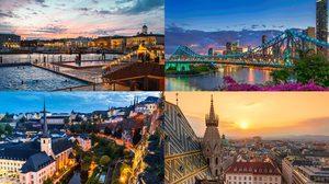10 อันดับ เมืองที่ขึ้นชื่อว่าน่าอยู่และสะอาด มากที่สุดในโลก