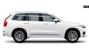 เปิดราคารถเอสยูวี 7 ที่นั่ง Volvo XC90 Inscription ด้วยราคาเริ่มต้นที่ 4,190,000 บาท