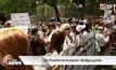 ประท้วงตำรวจเวเนซุเอลา ยิงผู้ชุมนุมตาย