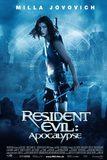 Resident Evill : Apocalypse ผีชีวะ 2 ผ่าวิกฤตไวรัสสยองโลก