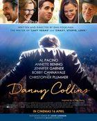 Danny Collins แดนนี่ คอลลินส์