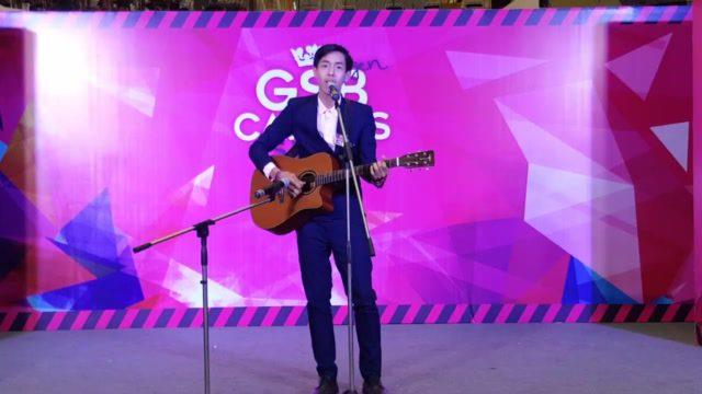 B07 (แมค) โฟล์คซอง GSB Gen Campus Star ภาคใต้ 2016