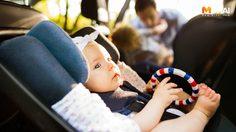 คลายข้อสงสัย! ทำไมคุณพ่อคุณแม่ ถึงห้ามทิ้งเด็กไว้ในรถ?
