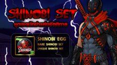 Zone 4 ส่งชุดใหม่ กับ นักฆ่าสุดเท่ Shinobi