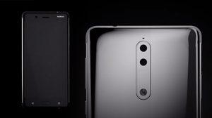 สื่อนอกคาด Nokia 8 จะเปิดตัวในปลายเดือนกรกฎาคมนี้