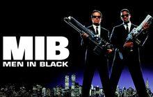 Men in Black เอ็มไอบี หน่วยจารชนพิทักษ์จักรวาล