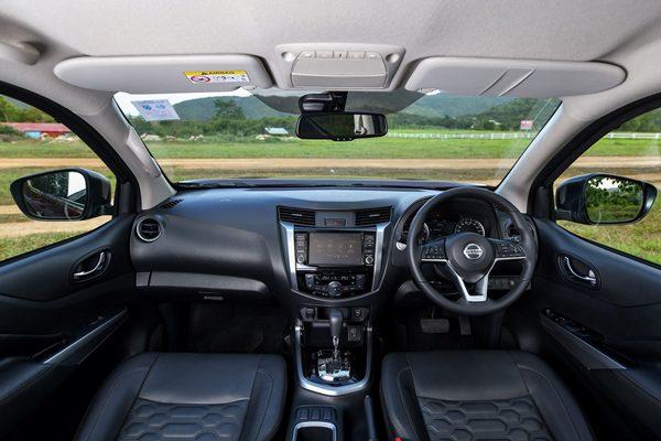 Nissan Navara Calibre E 7AT