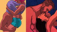 ศิลปินขวัญใจสายหื่น Pachu M Torres เจ้าของภาพวาดอีโรติคสุดเผ็ดร้อนน่าค้นหา