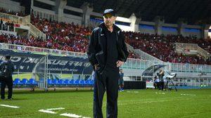 ดวงดี!กุนซืออิเหนายกไทยมีโชคได้ประตูนำทำปิดเกมซิวแชมป์