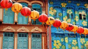 การท่องเที่ยวสิงคโปร์ เตรียมจัดงาน Singapore Travel Festival ปี 59