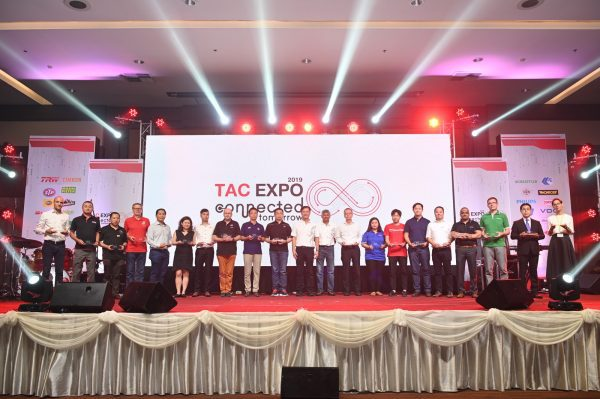 TAC EXPO 2019