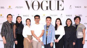 4 แบรนด์ดีไซเนอร์ คว้ารางวัล VOGUE Who's on Next, The Vogue Fashion Fund 2019