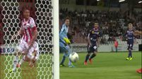 Ochoa Best Saves AC Ajaccio