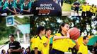 """""""Basketball project by CSR MONO"""" สานฝันที่ จ.ศรีสะเกษ"""
