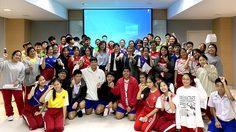 iGET จับมือมหาวิทยาลัยชื่อดังในเซี่ยงไฮ้ และโรงเรียนอัสสัมชัญศรีราชา