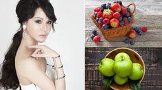 คุณหมอหยิน แนะนำ 7 เคล็ดลับ การรับประทานอาหาร ให้ ผิวดูเด็กกว่าวัย สวยเป็นอมตะ
