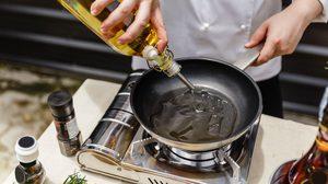3 เทคนิคการทำอาหาร ที่จะเพิ่มความเสี่ยงการเกิด โรคมะเร็ง!!