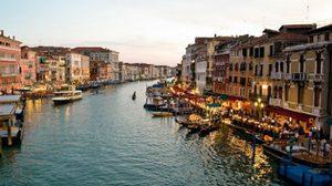เวนิส เมืองแห่งสายน้ำ มนต์เสน่ห์ อิตาลี
