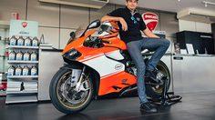 คันแรกของโลก Ducati 1199 Superleggera ซูเปอร์ไบค์สมรรถนะสุดล้ำราคา 4.09 ล้านบาท