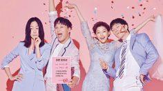 เรื่องย่อซีรีส์เกาหลี Matrimonial Chaos