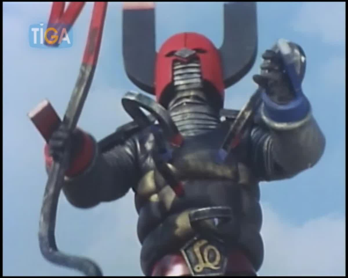 Masked Rider Stronger ตอนที่ 36-2