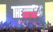 THE LEGEND OF THE GUITAR