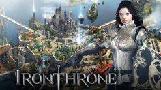 Iron Throne เปิดฉากทัวร์นาเมนต์ 128 สหพันธ์ และฟีเจอร์บุกรุกอาณาจักร