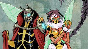 10 ตัวละคร Avengers ที่คาดว่าจะได้เห็นในหนังจอใหญ่!!