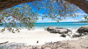 เที่ยวสงกรานต์ 10 เกาะใกล้กรุงเทพฯ หาดสวย น้ำใส
