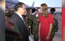 นายกฯ จีนเยือนเบลเยียมเพื่อเข้าร่วมการประชุมอาเซม