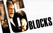 16 Blocks ซิกส์ทีน บล็อคส์ คู่อึดทะลุเมือง