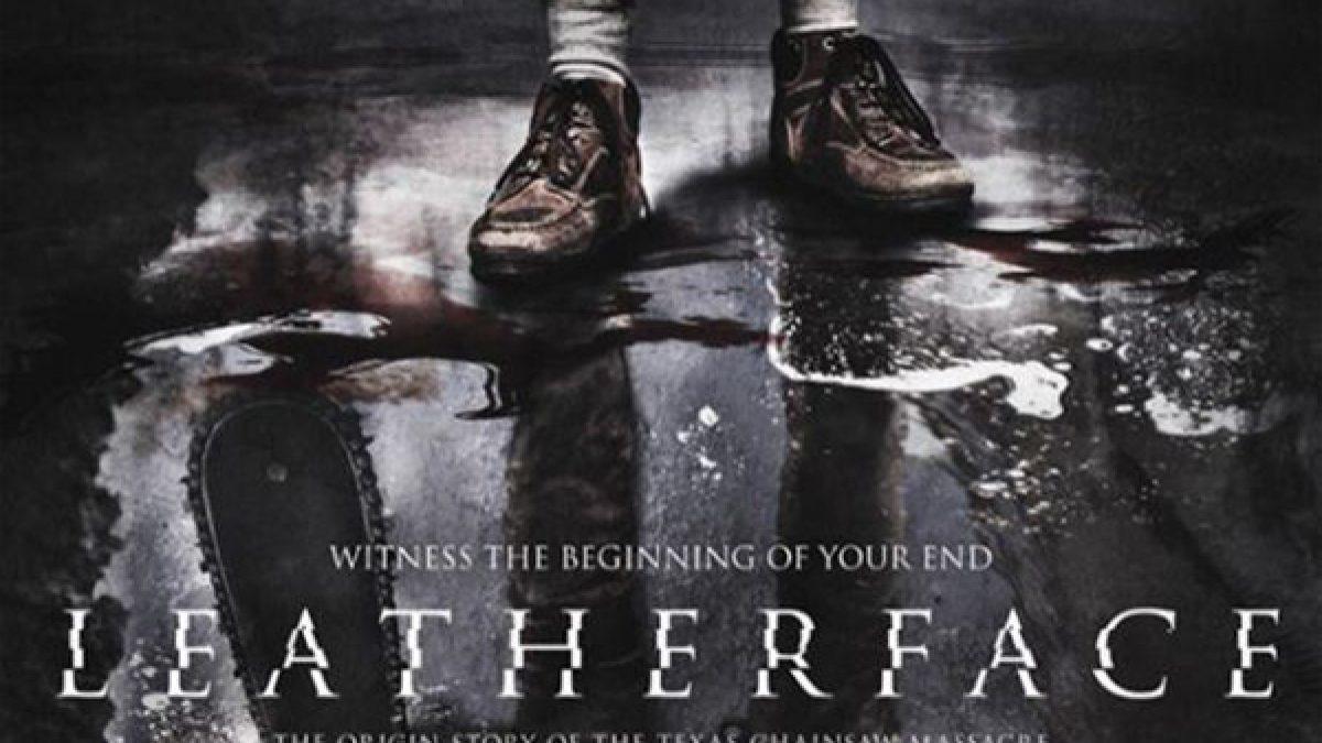 ตัวอย่างภาพยนตร์ Leatherface #2