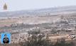 การปะทะกันในเมืองอเลปโปของซีเรีย