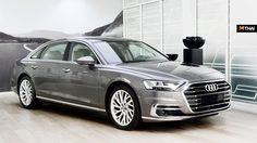 Audi Thailand อัดแคมเปญสุดเร้าใจมอบของขวัญส่งท้ายปี พร้อมรับ กล้องไลก้า Q-P
