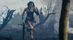 Warner Bros. ประกาศสร้าง Wonder Woman II แล้ว และคาดว่าจะใช้ชื่อนี้เป็นชื่อภาคต่อ