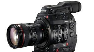 Canon เปิดตัว EOS C300 Mark II กล้องถ่ายภาพยนตร์ ความคมชัดขั้นสุด