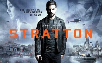 Stratton หน่วยจารชนท้าชนทมิฬ