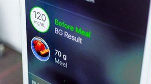 นับคาร์บ ดูฉลากก่อนเลือกซื้อ ควบคู่เช็คระดับน้ำตาลสม่ำเสมอ ช่วยคุม เบาหวาน ได้