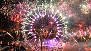 Happy New Year 2018 ฉลองเทศกาลปีใหม่ พลุไฟตระการตา ทั่วโลก!