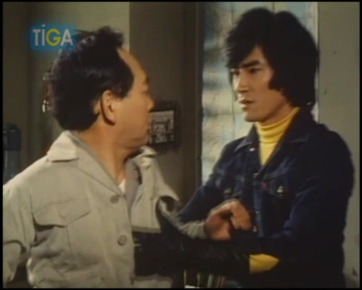 Masked Rider Stronger ตอนที่ 2-1