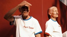 ภาพน่ารักๆ ของสอง ตา ยาย ฮิปสเตอร์ ที่อายุไม่เป็นปัญหาสำหรับทั้งคู่