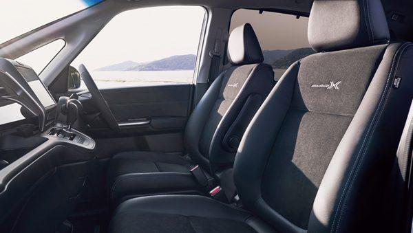 Honda Freed ModuloX