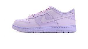 รองเท้า Nike Dunk - Low Violet Mist รักสีม่วงไหม ถามใจเธอดูว์